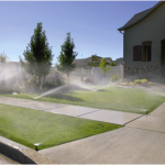 Raleigh Irrigation Landscaping