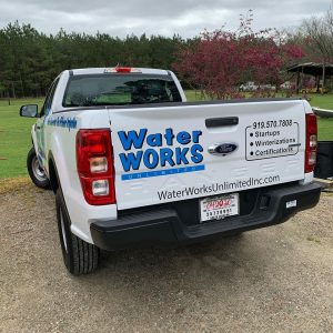 Landscaping Service in Raleigh, NC